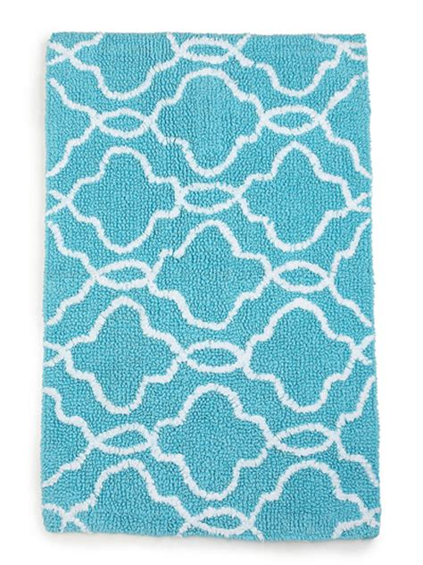 turquoise bathroom rugs turquoise bath rugs with awesome images in us eyagci com