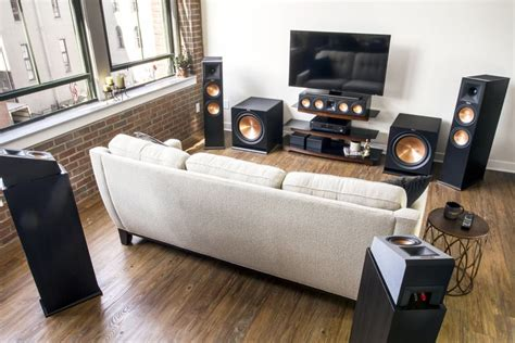 Home Theater G8 dolby atmos from the cinema to your home theater