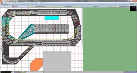 new train room o gauge railroading on line forum the new train room 23x18 design o gauge railroading on