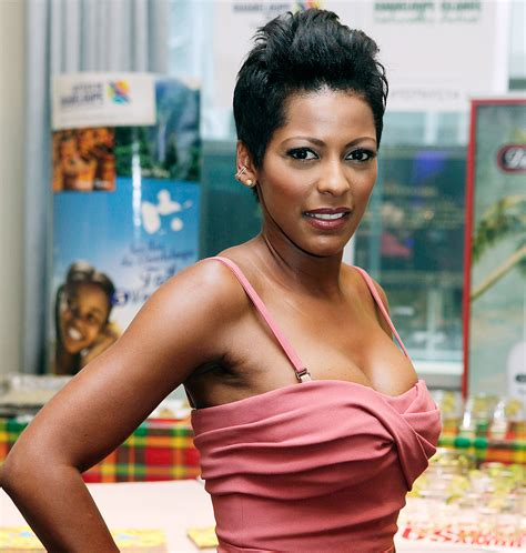 tamoron hall oops tamron hall is legitimately a dime milf edition sports