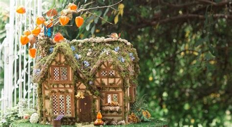 fairy doll house spring hollow fairy dollhouse raffle is underway williamson source