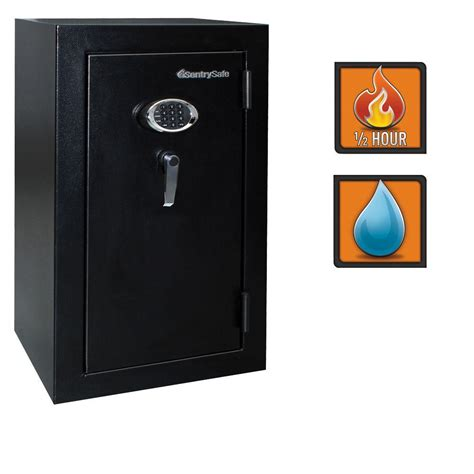 sentrysafe 4 7 cu ft electronic lock safe ef4738e
