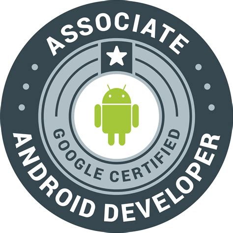 android certification associate android developer certification androidpub