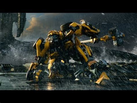 Lu Luxeon Model Transformer transformers the last tv spot moment