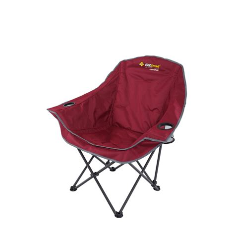 folding chairs bunnings oztrail folding c chair bunnings warehouse