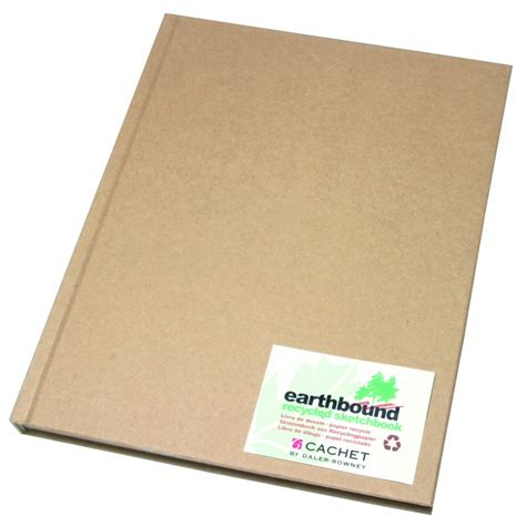 sketch book a3 hardbound earthbound recycled sketchbook a5 craftyarts co uk