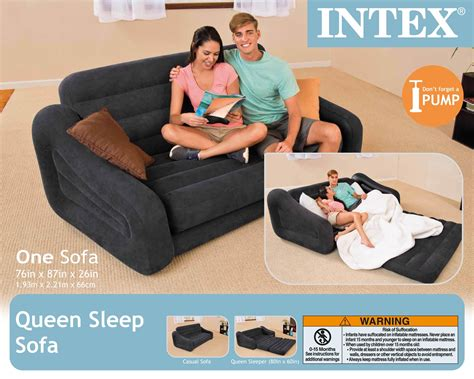 inflatable mattress for pull out sofa 20 top intex pull out chairs sofa ideas