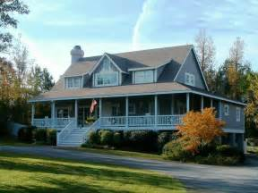 Southern House Plans With Wrap Around Porches Wrap Around Porch House Plans Southern Living Sweet Home