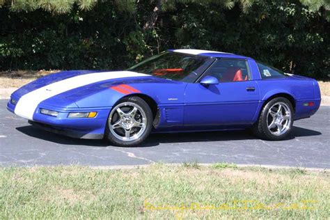 1996 corvette grand sport z51 for sale at buyavette