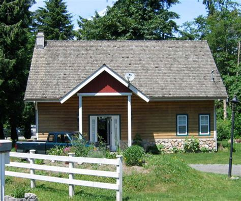 Craftsman Cabin by Tiny Cabin To Craftsman Bungalow Arts Crafts Homes And