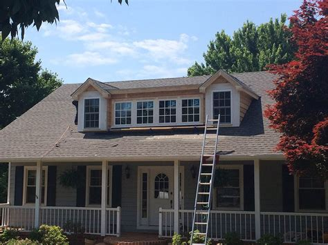 house dormer styles 5 types of dormers the craftsman