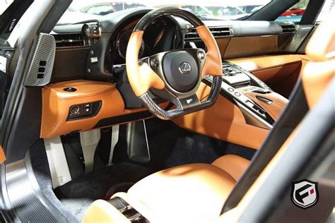 lexus lfa steering wheel 2012 lexus lfa will make you pinch yourself clublexus