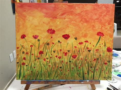 acrylic painting lesson ideas acrylic painting ideas for beginners located in dallas