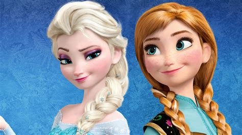 film elsa dan ana melahirkan frozen the 4th wall