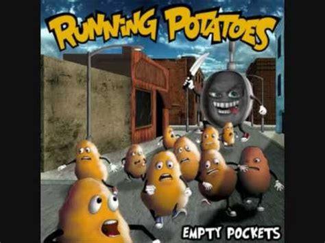 Potato To Runner by Running Potatoes Useless Advice