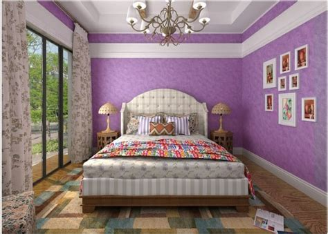 50 purple bedroom ideas for teenage girls ultimate home bedroom with black furniture elegant black bedroom