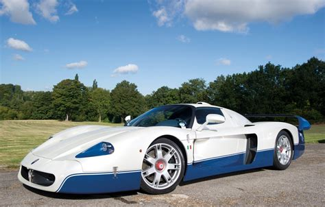 maserati mc12 image gallery 2005 maserati mc12