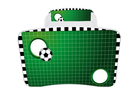 matratze 180x80 bed soccer images frompo 1