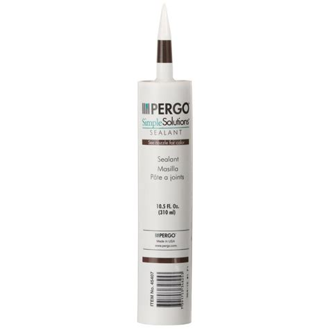 pergo simplesolutions dark tone laminate floor sealant 45407 the home depot