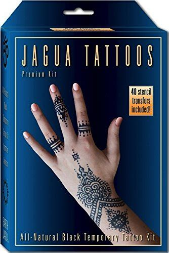 places to buy henna tattoo kits organic jagua black temporary and painting