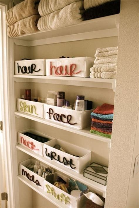 how to organize bathroom 43 ideas how to organize your bathroom style motivation