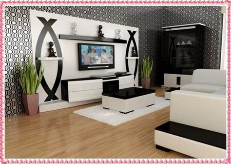 Home Interior Tv Cabinet by Emejing Interior Design Ideas For Tv Wall Ideas
