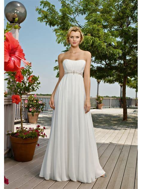 Choose Hawaiian Wedding Dresses for Best Beach Wedding
