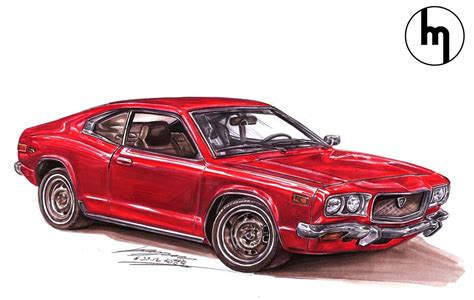 mazda 3 sport coupe luis pagan s 73 mazda rx 3 sport coupe by toyonda on