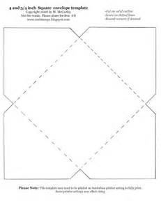 square envelope template mel stz 100 envelope templates and tutorials