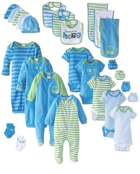 Terbatas Gerber Gift Set Fashion gerber unisex baby newborn cutest baby 26 essentials gift set theshopville baby