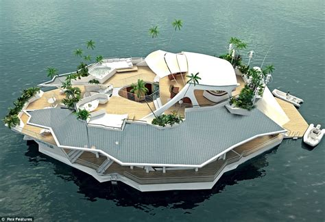 yacht island design 1000 images about pics that quot wow quot places on pinterest floating island yachts and island design