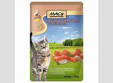 MAC´s Cat 12 x 100 g günstig bei zooplus Mac S Tiernahrung
