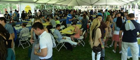 Ucla Mba Tuition Part Time by Annual Fembapalooza Event Brings Networking And World