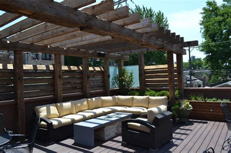 timber pergola designs contemporary outdoor space with reclaimed timber pergola traditional deck other metro by