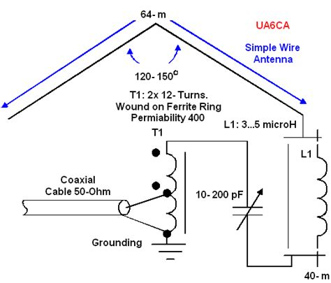 car uhf wiring diagram k grayengineeringeducation
