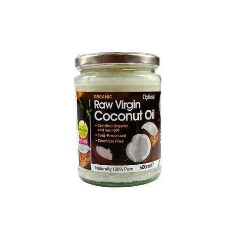 Coconut By Optima 500ml optima coconut 500ml grape tree