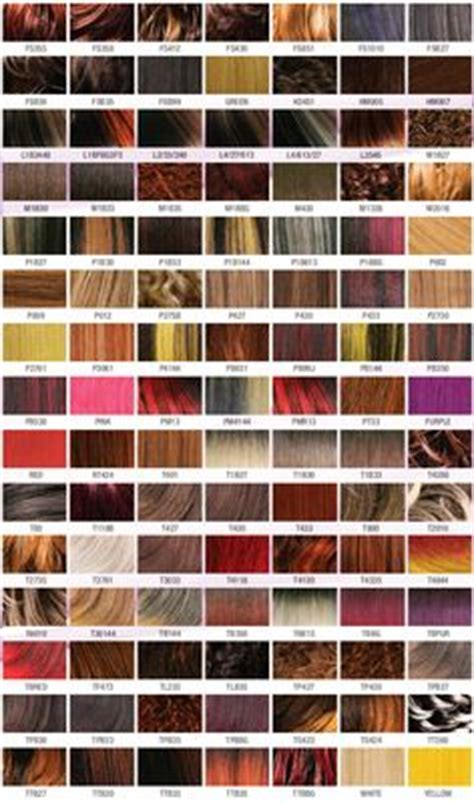 clairol color wheel jazzing hair color chart http clairol color wheel store home hair care hair color