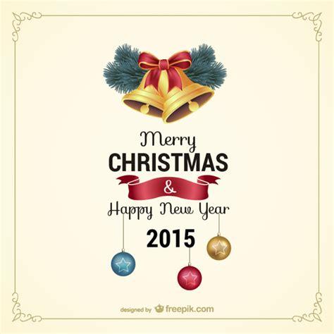 Family Natal I Do cart 227 o de natal do vintage sinos baixar vetores gr 225 tis