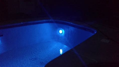led inground pool light inground pool lighting lighting ideas