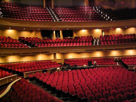 merrill auditorium seating map merrill auditorium portland entertainment venues