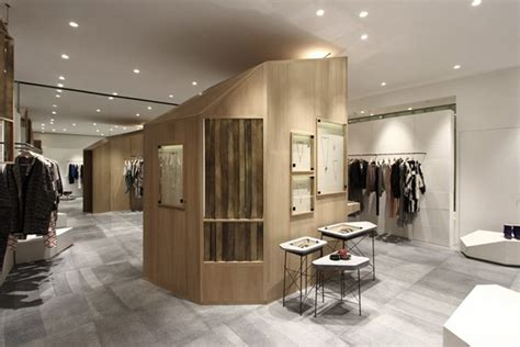store layout features design spotlight isabel marant store by cigu 235 jing daily