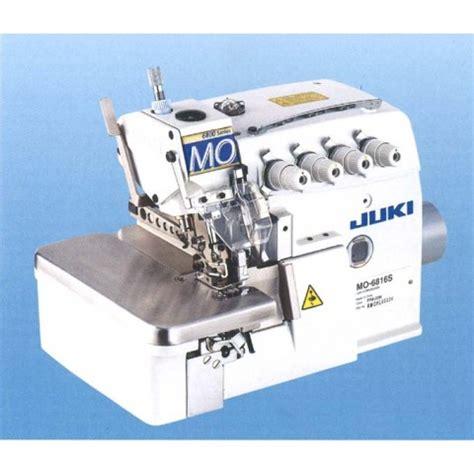 Stitch Mo high speed overlock safety stitch machine mo 6800s