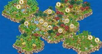 Radiant Lotus Island Of The Radiant Lotus Taonga Player Support