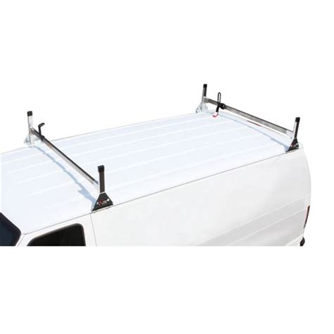 Cheap Ladder Racks by Vantech H1 Chevy Stainless Steel Ladder Racks