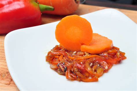 how to cook carrot threads 12 steps with pictures wikihow