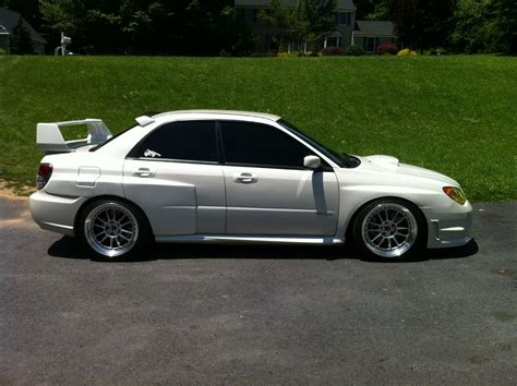 06 Subaru Sti For Sale by Forester Sti For Sale Bc