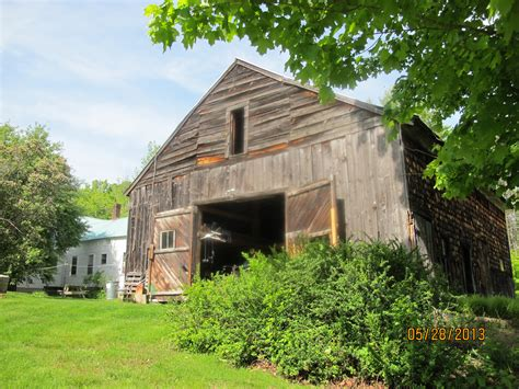 Sheds For Sale In Nh by Madisonbarns A Tour Of 100 Year Barns In Nh