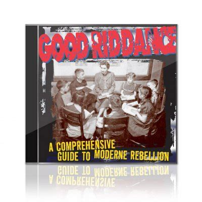 Riddance A Comprehensive Guide To Moderne Rebellion 1996 Cd riddance road merch europe the finest in official band merchandise