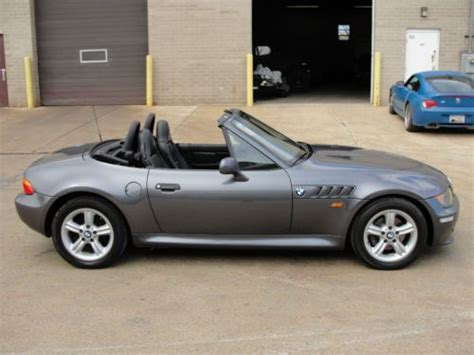 purchase   bmw  roadster convertible   miles heated seats  chicago illinois