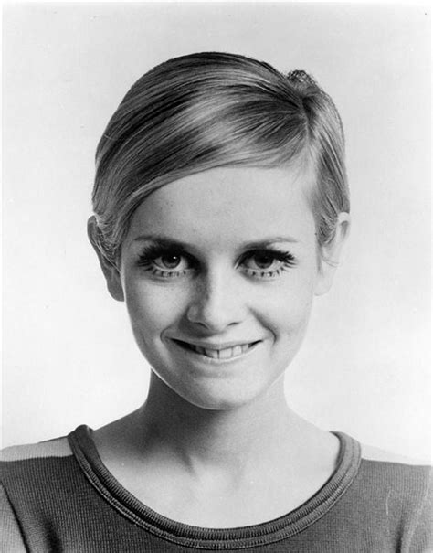 haircuts hornby twiggy formidable mag best photo collection short bio